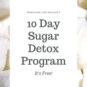 10 Day Sugar Detox Program