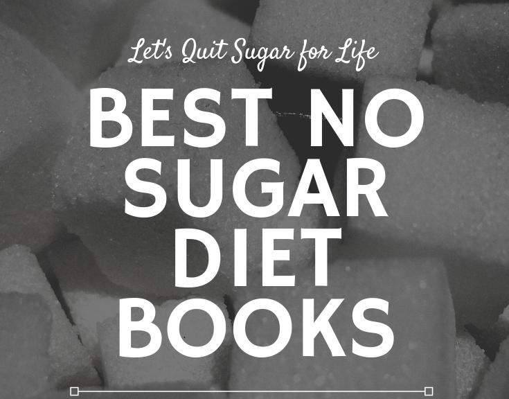 best no sugar diet books
