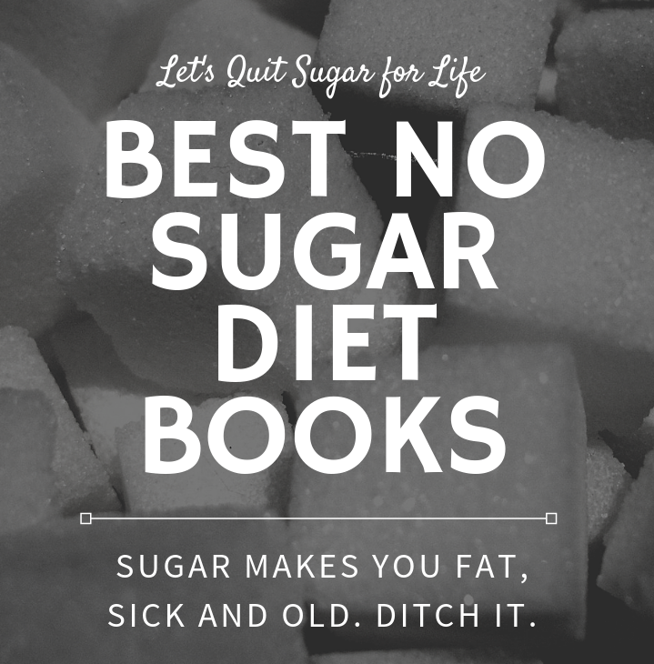 best no sugar diet books