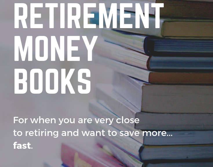 Best Retirement Books