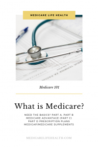 What is Medicare, Medicare 101, Learn the Basics