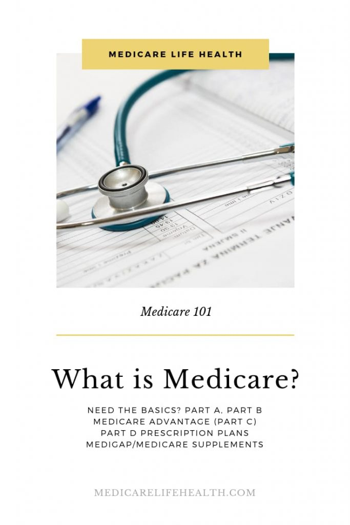 What is Medicare - Medicare Life Health Co.