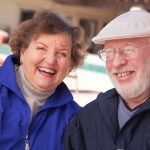 Senior Couple Medicare and Retirement Planning