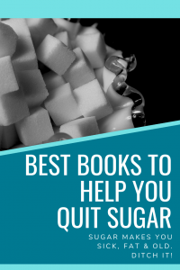 The Top No sugar diet books to help you eliminate sugar