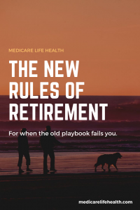 The New Rules of Retirement Pin
