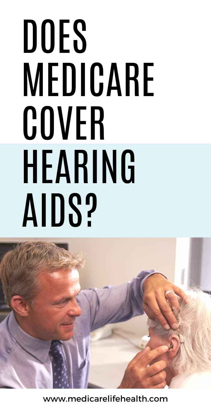 Does Medicare Cover Hearing Aids PIN