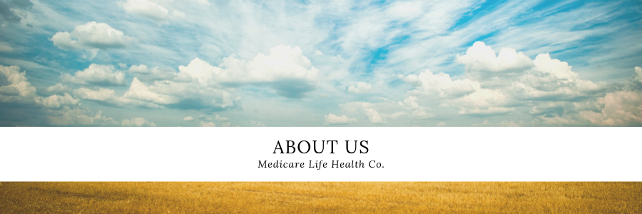 about us - medicare life health and creator carly cummings