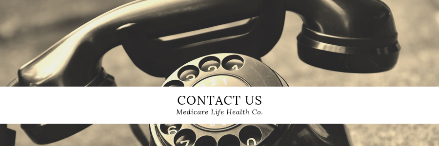 contact us at medicare life health, insurance agent carly cummings