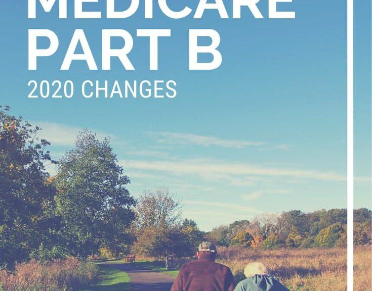 2020 Part B Deductible