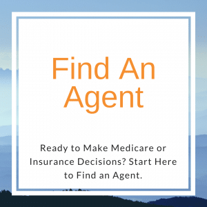 Find an Insurance Agent