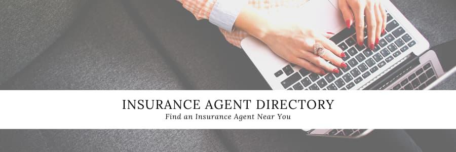 Insurance Agents Near Me