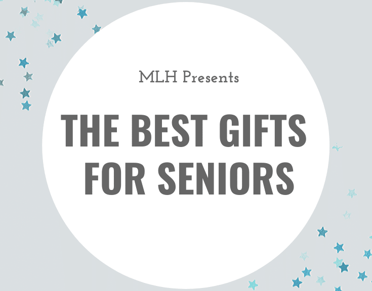 Best gifts for seniors