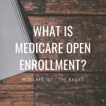 medicare open enrollment 2019