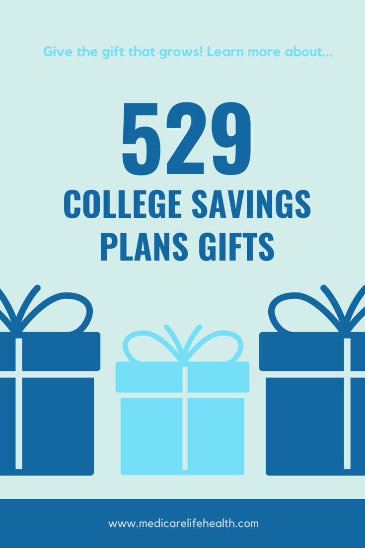 529 Gift - College Savings Plan Contribution Gifts Pin