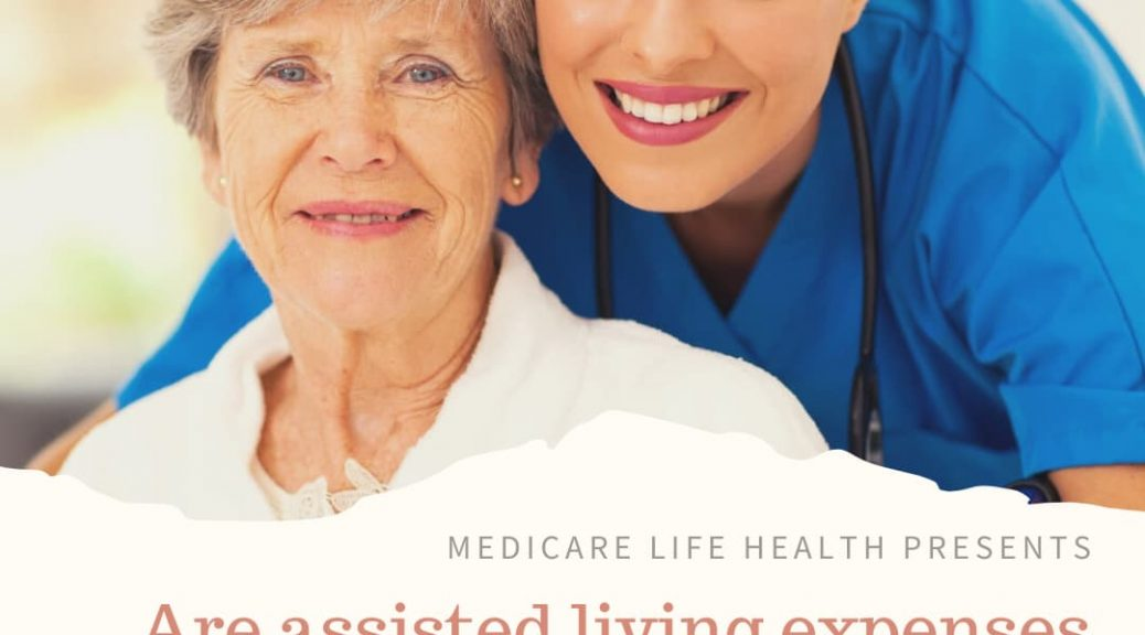 Is Assisted Living Tax Deductible