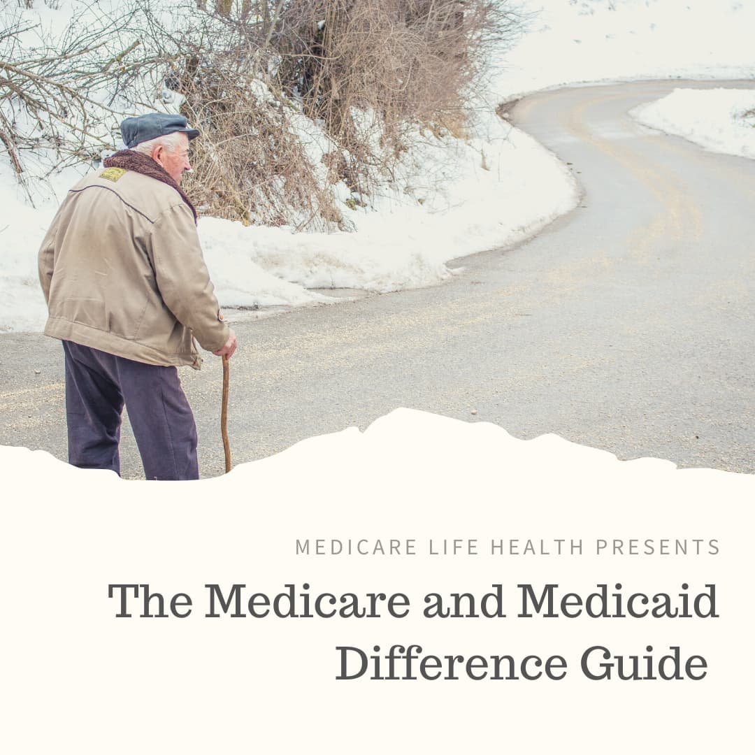 medicare and medicaid difference guide