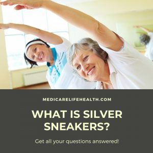 what is Silver Sneakers Senior Fitness