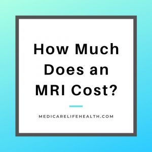 how much does an mri cost