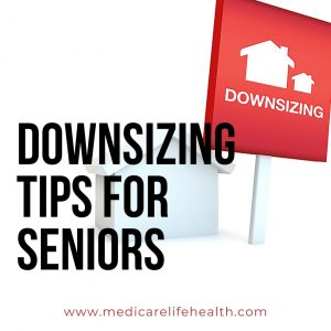 downsizing tips for seniors medicarelifehealth article