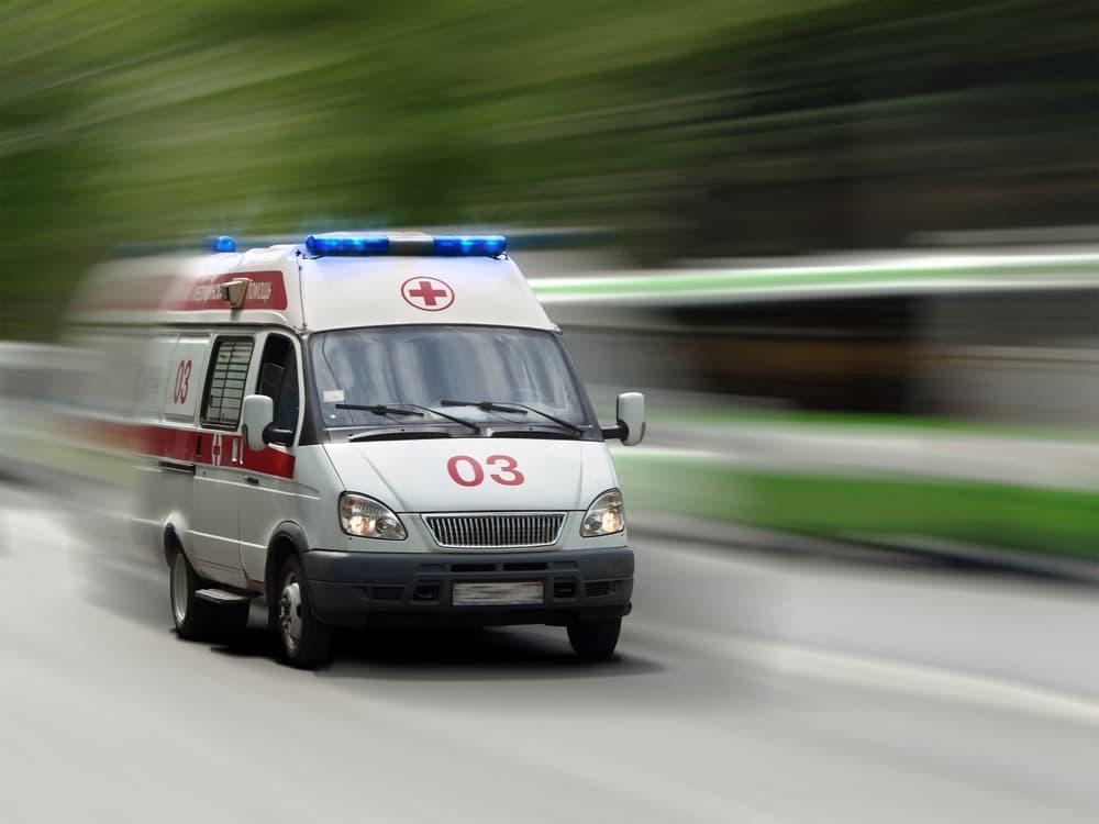 Ambulance Medicare coverage