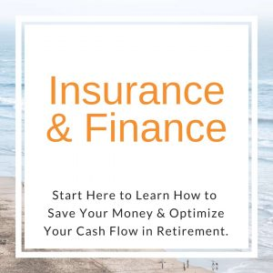 Insurance and Finance Articles
