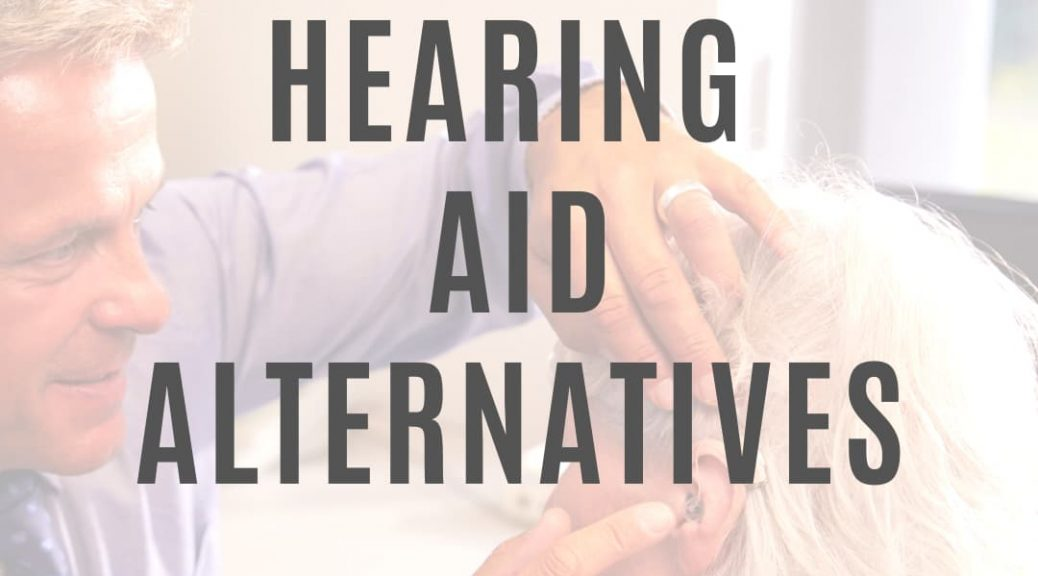 hearing aid alternatives with medicare life health - what is a psap