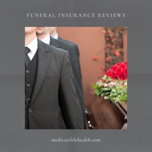 funeral insurance reviews