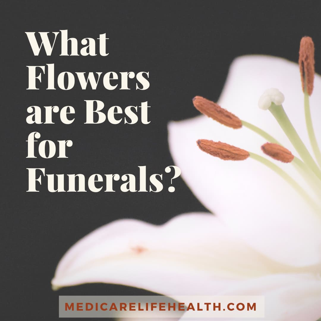 What Flowers are Appropriate for a Funeral?