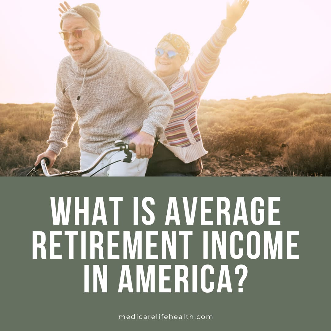 What is Average Retirement Income in America?