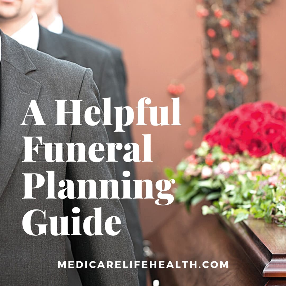 funeral plans - a helpful complete funeral planning guide