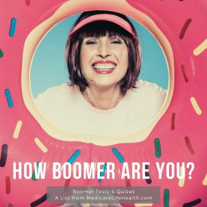 how boomer are you