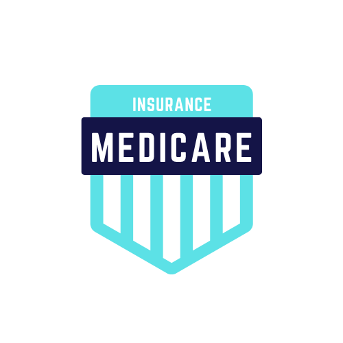 Medicare Insurance Icon