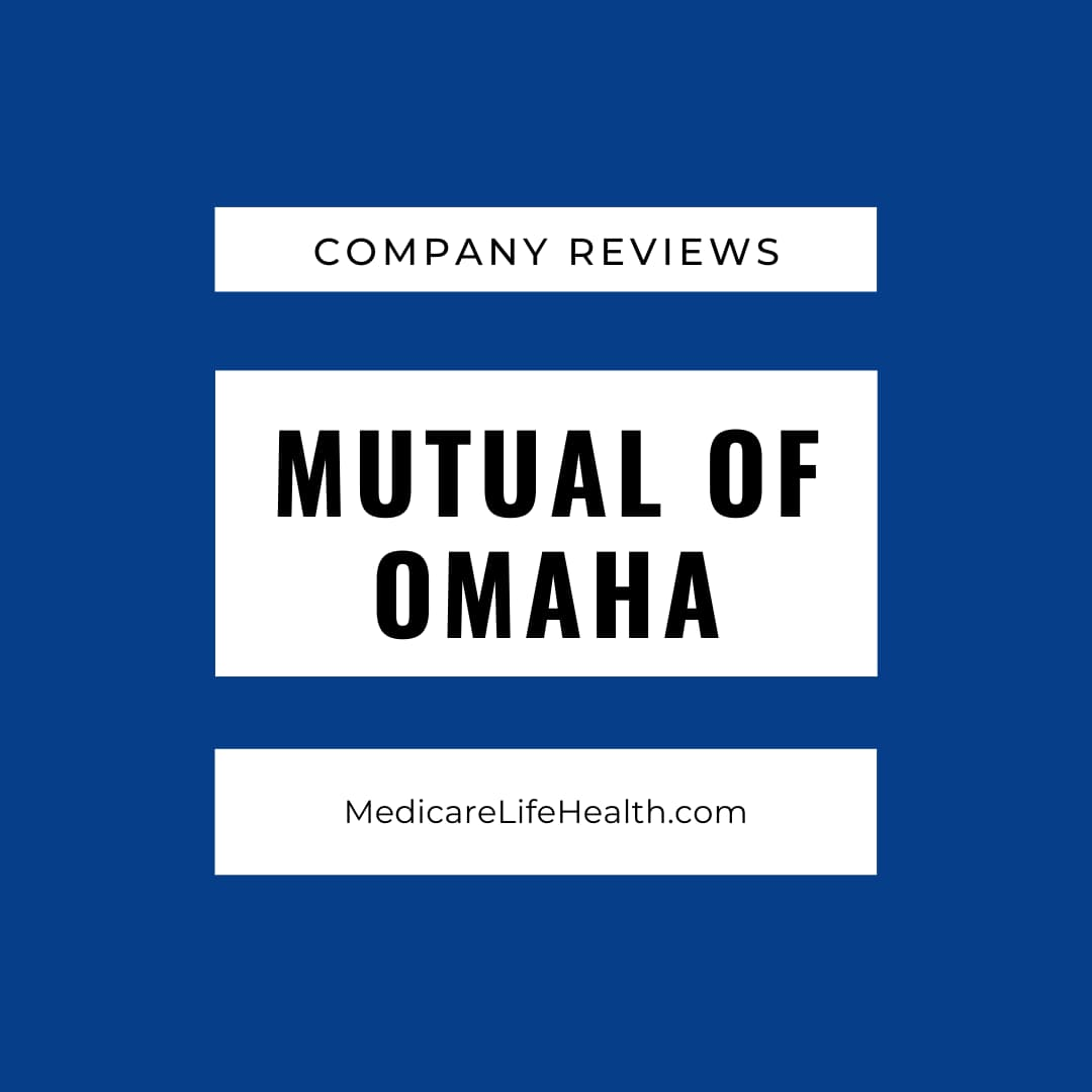 mutual of omaha reviews